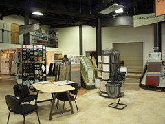 Classic Floors Showroom Tour